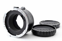 [Near MINT] Mamiya M645 Auto Macro Spacer Extension Tube From JAPAN