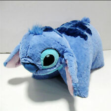 New Disney Stitch Plush Pillow Toy Soft Cushion Lilo & Stitch Gift