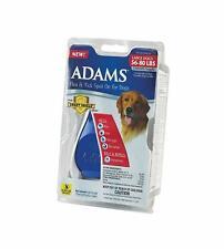 ADAMS DOG & PUPPY LG 56-80 LBS 3 MONTH FLEA TICK SPOT ON SMART SHIELD APPLICATOR