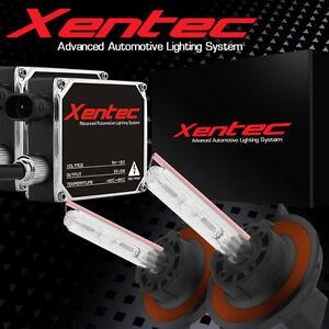 HID XENON KIT 6000k Headlight Conversion HONDA 9006 9005 H11 H4 H1 Low/High Fog