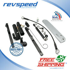 EZDown Reloaded Tailgate Lift Support Smooth Drop Kit Mercedes-Benz X-Class