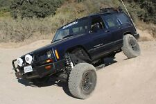 "Zone 4-1/2"" Suspension lift 84-01 Jeep XJ J8N W/ NITRO SHOCKS"