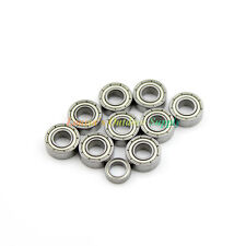 Deep Groove Metal Sealed Ball Bearing For Tamiya GrassHopper 58346 / 84331