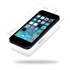 Zagg InvisibleShield  for iPhone 5/5S Screen & Phone Protector - Max Coverage
