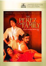 PEREZ FAMILIA dvd (1995) Marisa Tomei,ALFRED MOLINA,CHAZZ PALMINTERI,MIRA NAIR