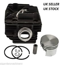 Compatible Stihl 020 T MS200 MS200T Cylindre & Piston Assembly