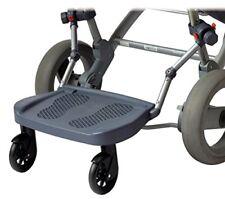 Tigex Lit2840 E.z. Step Pedana Universale per il trasporto del Bambino Grigio -