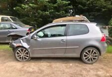 BREAKING PARTS SPARES REPAIR VW GOLF MK5 2.0 TDI GT SPORT 3door GREY LA7T 170bhp