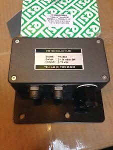 Esi pressure transducer  dp part no.pr3202h0136ab