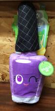 New listing Bark Box Sit Stay Spa Day Pet Me Pawlish 2 Piece Purple Dog Xl Size Toy B055