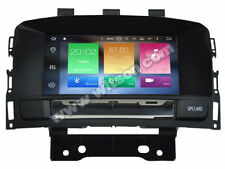 """AUTORADIO 7"""" ANDROID Octa-Core 32gb/2GB PX5 6.0 OPEL Astra J Comandi al volante"""