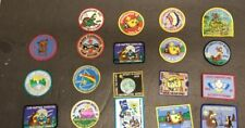Lot 19 Cub scout Boy Scouts of America Choctawhatchee District Gulf Coast patchs