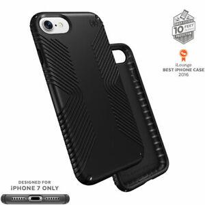 SPECK iPhone 7/7+/8/8+ Presidio GRIP Shockproof Heavy Duty Tough Case