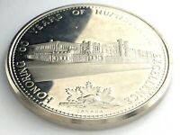 Canada Commemorative Dollars Honoring 60 Years Numismatic Excellence Token L127