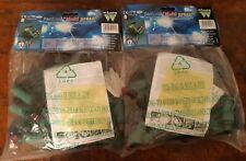 Wimex 4501520 Festone 20 Luci colorate E14 14v 5w mt 7 8 Ip20