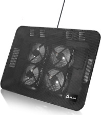 Klim Serenity Laptop Cooling Stand For Laptop 11 To 156 Inches Perfect Fo