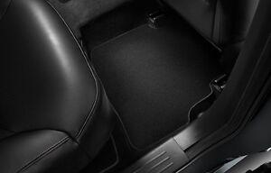 Mazda CX9 Rear Floor Mats, Carpet, Genuine  and New, (TC) 07/2016> - TC11-AC-FMR