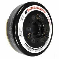 ATI Performance 917740 Harmonic Balancer Super Damper External Balance Steel
