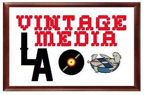 Vintage Media LA