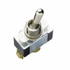ON OFF SWITCH  E-60272  70,000  SERIES  NEW  QUAN  3    2    TERMINAL