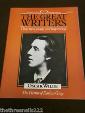 THE GREAT WRITERS #4 OSCAR WILDE