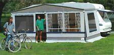 Vorzelt Wohnwagen Europa Gr.1 dwt Umlauf 671-710cm Ganzzelt Zelt Camping outdoor