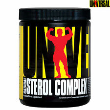 Natural Sterol Complex 90Tab Testosterone Booster Anabolic Formula Muscle Growth