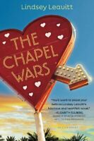 The Chapel Wars by Leavitt, Lindsey Book The Fast Free Shipping