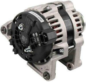 GM, 2012-2020 Chevrolet Sonic, Alternator Part# 13579663
