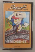 Cpc464 Juego De Puente-CPC 464 juego Cassette puente de TI
