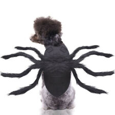 Pet Costume Halloween Clothing Dog Cat Spider Cosplay Clothes Funny Dog Outfit