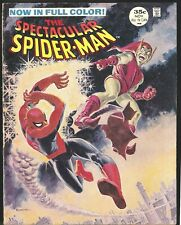 THE SPECTACULAR SPIDERMAN 2 1968 GREEN GOBLIN MARVEL COMICS STAN LEE MAGAZINE