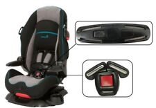 Safety 1st Summit 65 HighBack Booster Child Car Seat Harness Chest Clip & Buckle