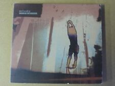 Mclusky: Undress For Success (Deleted 3 track CD Single in Digipack Sleeve)