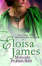 Midnight Pleasures (Pleasures Trilogy),Eloisa James- 9780349404387