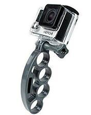 LetrinoTM Selfie Pistolen Grill Stativ kompakter Selfie Stick für GOPRO Hero 6
