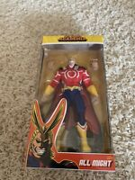 McFarlane Toys My Hero Academia All Might Variant Figure Cheapest !