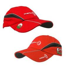 Wales Crested Golf Cap With Magnetic Ball Marker by Asbri Golf