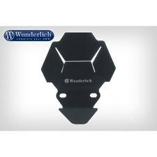 Plaque de protection moteur Noire Wunderlich BMW R1200GS LC