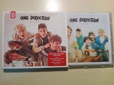 ONE DIRECTION CD UP ALL NIGHT ORIGINALE CON POSTER E PHOTOCARDS NUOVISSIMO