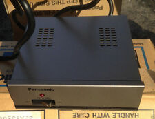 Panasonic Video Camera System Power Supply WVCD11 ONLY
