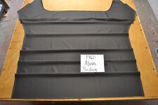 1965 65 ONLY CHEVROLET NOVA CHEVY II SEDAN 2 & 4 DOOR BLACK TIER HEADLINER USA