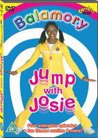 Balamory  Jump with Josie [DVD]