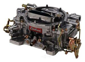 Carburetor Reconditioned Performer Series Edelbrock 9905