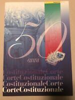 ITALIA FOLDER 2006  CORTE COSTITUZIONALE VALORE FACCIALE € 8,00
