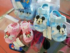 Sandalo scarpine neonati Disney