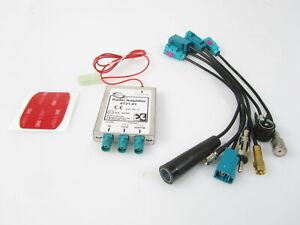 Antennen Splitter generiert DAB DAB+ aus UKW Dietz 41112 Profi Wohnmobil PKW