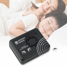 Outdoor Camping Portable Electronic Ultrasonic Anti Mosquito Insect Repeller LM