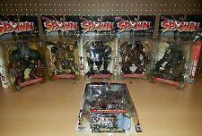 McFarlane Spawn Series 12  Set of 6