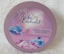 Bath Body Works BE ENCHANTED Intense Moisture Nourish Body Butter 7 oz/200g New